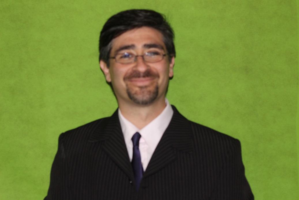 Nuestro Director